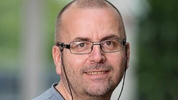 Arve Hjelseth er sosiolog ved NTNU, og skriver her om det han kaller avmaktens sosiologi.