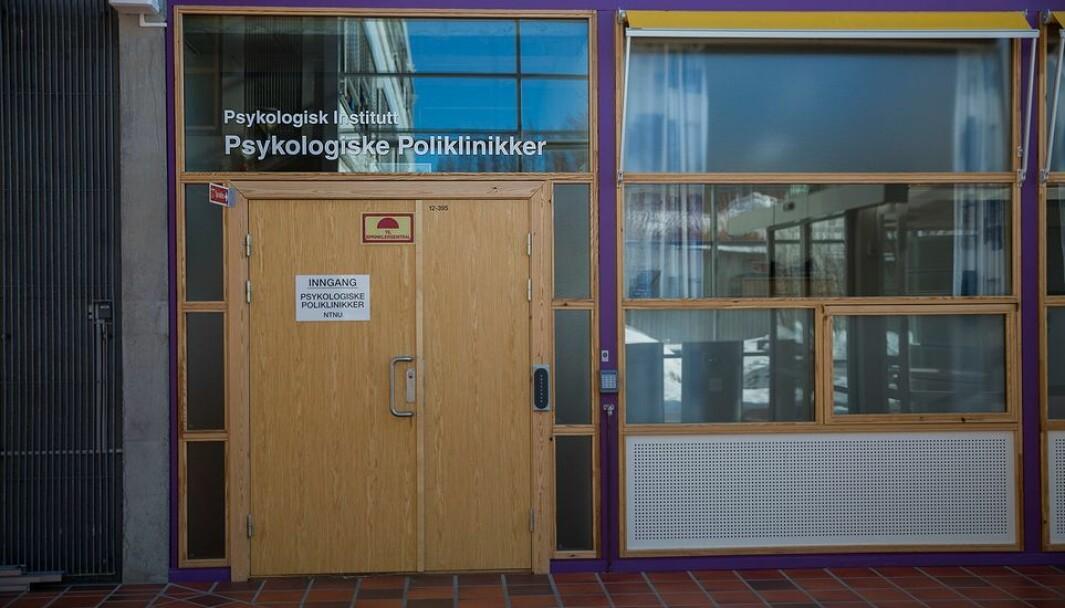 Institutt for psykologi ved NTNU forsker på Ligtning Process, en metode som noen forsvarer varmt og andre mener er skadelig.