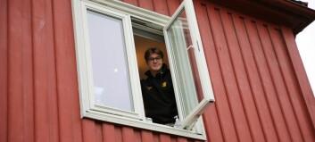 Ytterligere 60 studenter satt i karantene