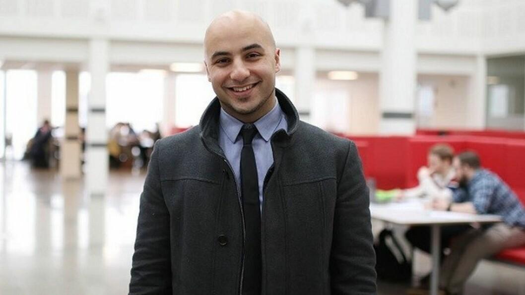 Mohammad Derawi er misfornøyd med at han ikke fikk noen begrunnelse for hvorfor han ble silt vekk.