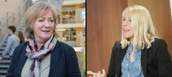Fet eller Emblemsvåg blir ny viserektor i Ålesund
