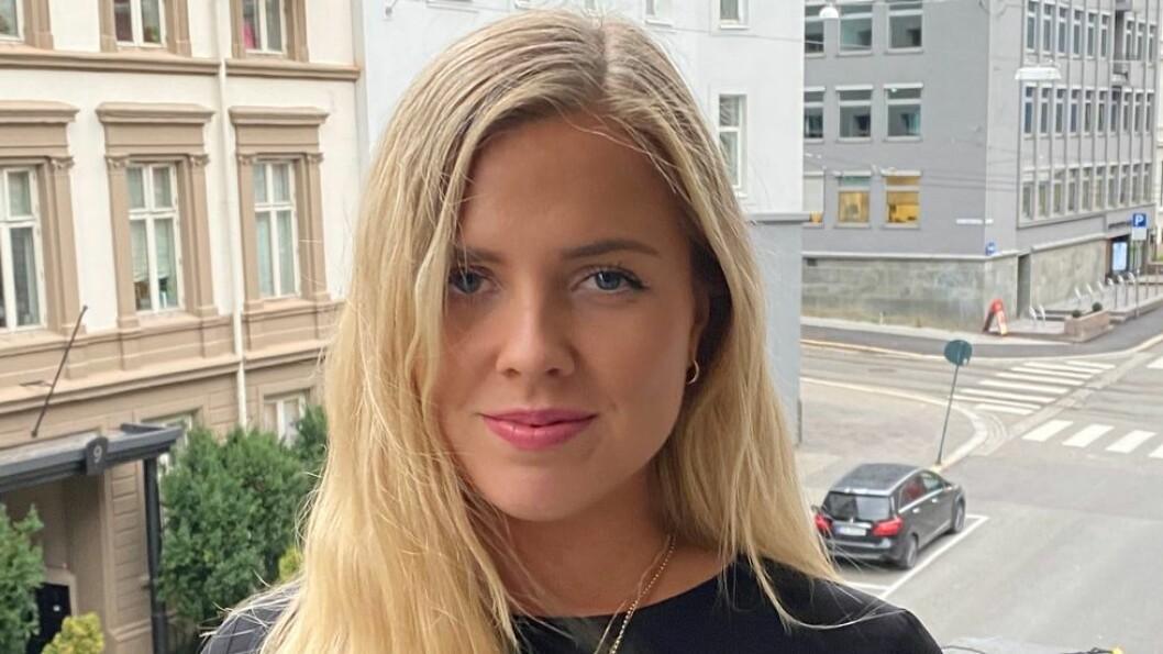 Miriam Drag Eiring, Jussbuss, med fem gode råd ved inngåelse av leiekontrakt.