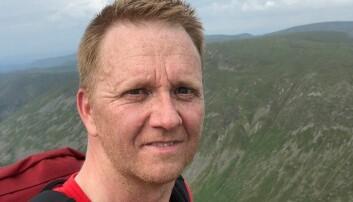 Morten Welde er seniorforsker ved Institutt for bygg- og miljøteknikk.