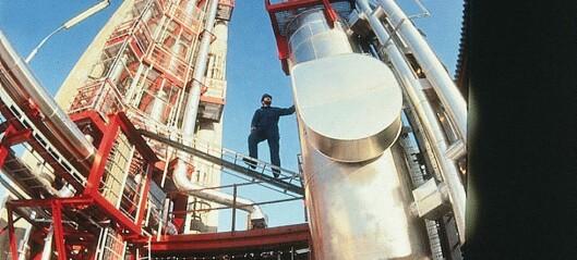PST: Kina og Russland spionerer på norsk oljeteknologi
