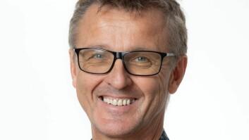 Tore Oksholen, ansvarlig redaktør Universitetsavisa