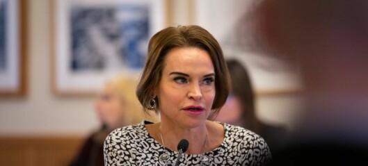 Stusset over at medvirkning er en så viktig debatt i Norge