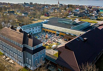 Nesna og Nord universitet, det store «bait-and-switch»