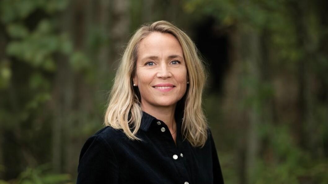 Prosjektene Fremtidens campus finansierer skal produsere fri forskning, som er uavhengig av økonomi, påpeker Berit Therese Nilsen ved NTNU Samfunnsforskning