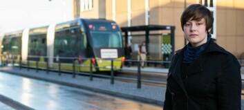 Opplevde dårlig tilrettelegging på ex.phil. under busstreiken