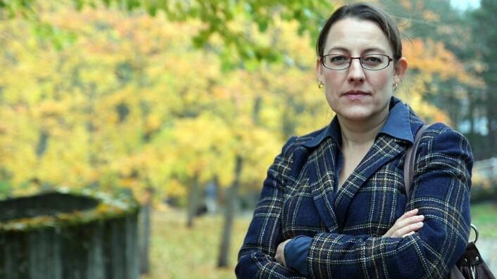 Margrethe C. Stang er førsteamanuensis ved Institutt for kunst- og medievitenskap.
