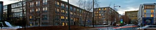 Person smittet med mutert virus var innom Campus Øya
