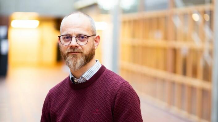 Jan Frode Hatlen