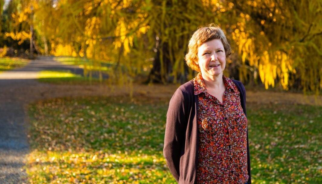 Det blir vaksinering framfor eksamen på Sluppen i høstsemesteret, forteller prorektor Marit Reitan.