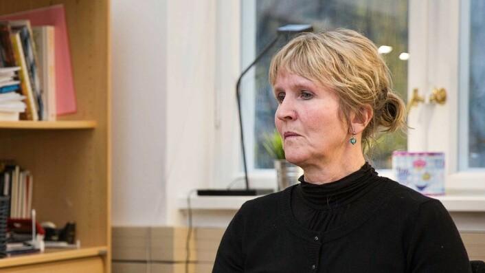 Ida Munkeby