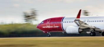 NTNU kan tape penger hvis Norwegian går konkurs