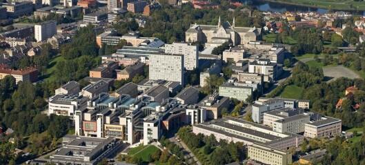 Rambøll og C.F. Møller signerer kontrakt for campussamling