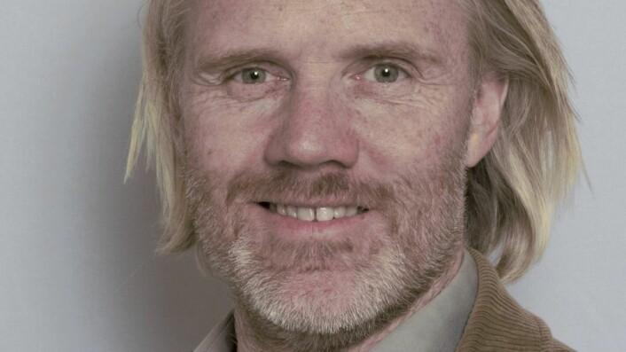 Fagdirektør Folkehelseinstituttet Atle Fretheim