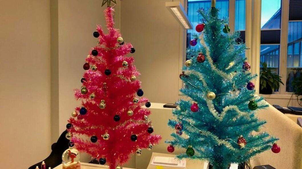 Jul blir det uansett, selv om årets NTNU-julebord ser ut til å bli avlyst.