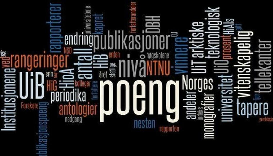 Postdoktorer og andre forskere blir i mange sammenhenger brukt som publiseringsmaskiner, skriver innsenderne.