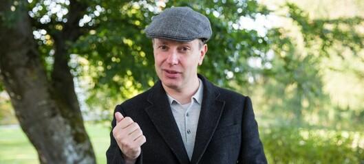 Øyvind Eikrem