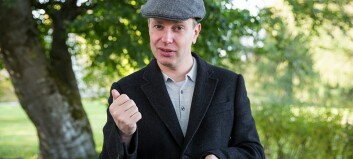Kolleger sier de så Øyvind Eikrem bruke omstridt Facebook-konto