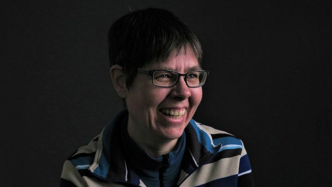 Det trengs et helt nytt regelverk for ansatte ved NTNU som jobber hjemme, mener Anne Charlotte Torvatn.