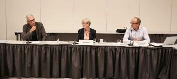 NTNU foreslår unntak for vitenskapelig kompetanse
