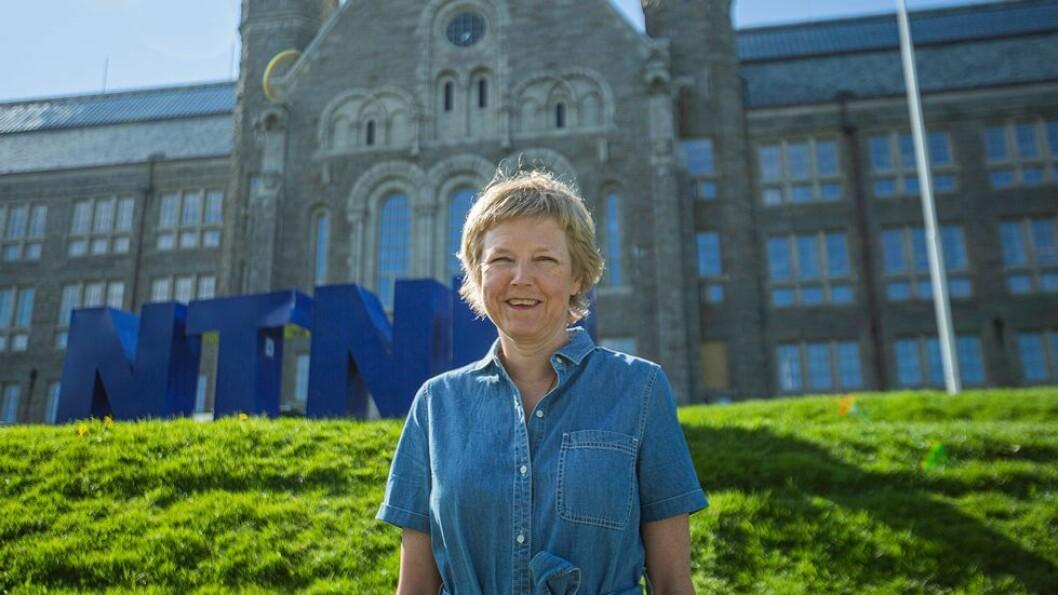 – Det er nok noe mer undervisning på ettermiddagstid enn det har vært tidligere, sier prorektor Marit Reitan.