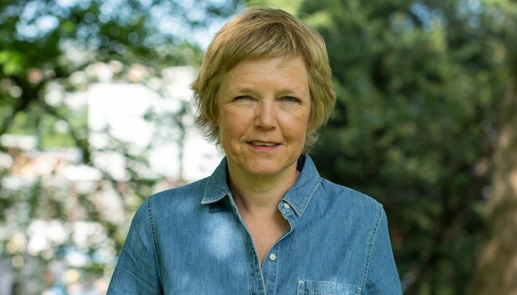 NTNUs prorektor er med i utvalget, som ledes av tidligere utdanningspolitiker Marianne Aasen.