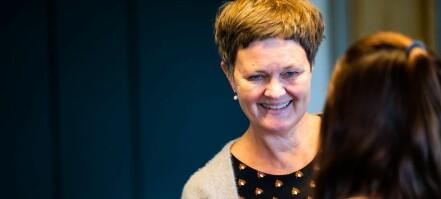 Tre styremedlemmer stemte onsdag mot å ansette Anne Kristine Børresen som dekan