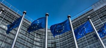 Til EU-hovedstaden for å påvirke