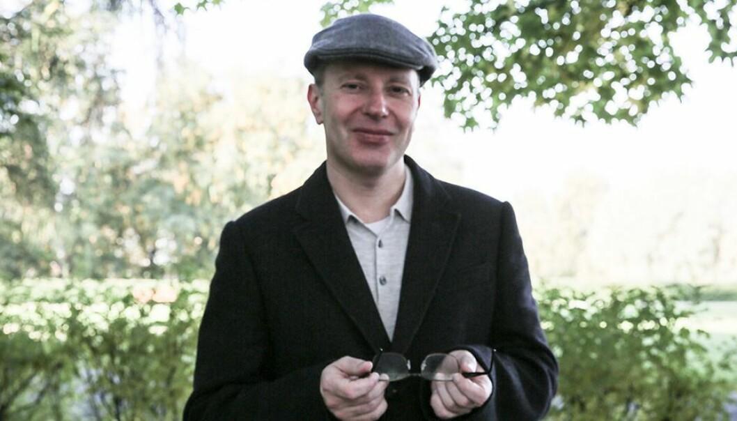 Det var bare én søker til instituttlederstillingen: Øyvind Eikrem. Nå blir den utlyst på nytt.