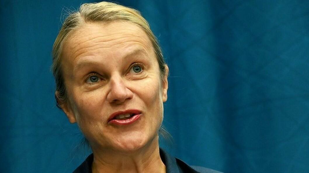 Stortingsrepresentant Nina Sandberg har leia utvalet som før helga la fram 40 forslag for omstilling i Arbeidarpartiets nye strategi for høgare utdanning, forsking og kompetanse.