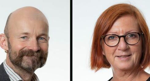 Valgskred for Tjora og Møller