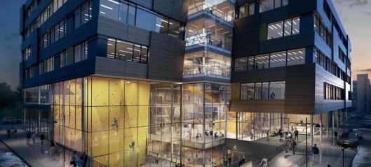 Kan bli milliongebyr til byggherre og entreprenør etter at arbeidere ble syke på Helgasetr-byggeplassen