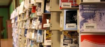 Norge bruker nesten en halv milliard kroner årlig på åpen tilgang til forskningsresultater