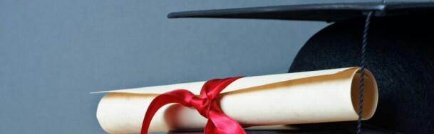 Flere tar høyere utdanning