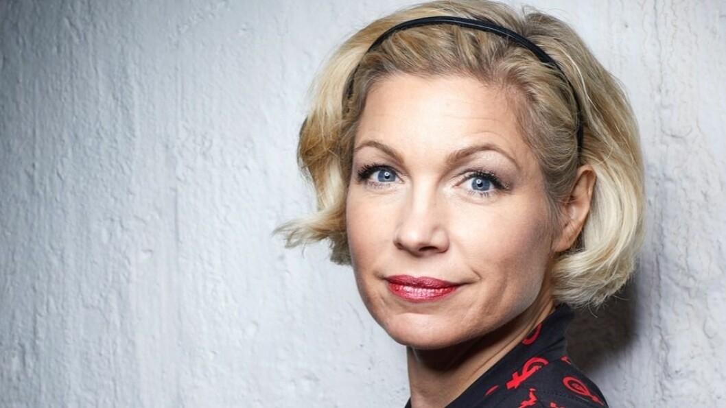Anna-Karin Wyndhamn mener debatten omkring radikal svensk kjønnsforskning har en parallell til en debatten som går omkring Kunsthøgskolen i Oslo.