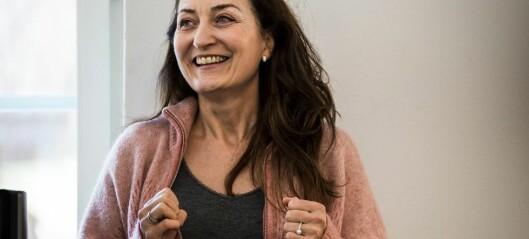 May-Britt Moser åpner forskningsfestival