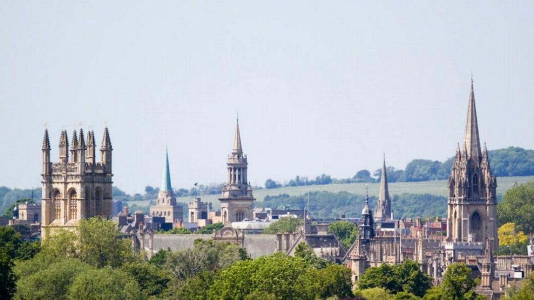 Til våren kan universitetsbyen Oxford igjen bli tilgjengelig for NTNU-studenter.