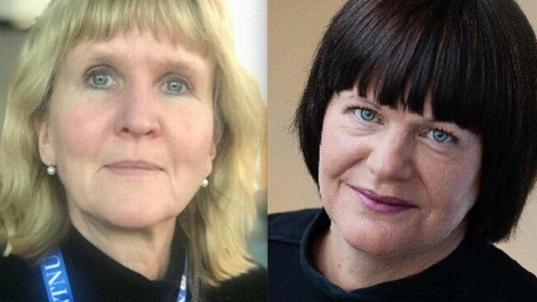 Organisasjonsdirektør Ida Munkeby og konstituert dekan Trine Artnzen Hestbek svarer på kritikken fra verneombud Roar Sundby i denne ytringen.