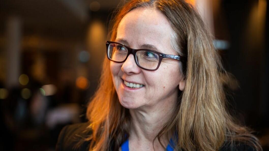 Monica Rolfsen