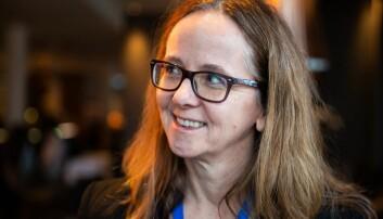 Monica Rolfsen, dekan ved Fakultet for økonomi.