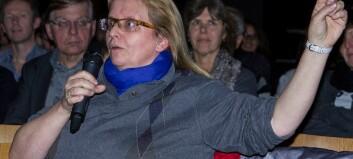 Hvorfor bør Anne Elster inn i styret til NTNU?