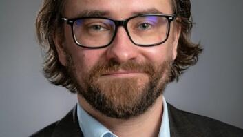 Torger Kielland, juridisk fakultet, Universitetet i Bergen.