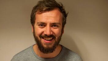 Ole Jørgen Søndbø Abrahamsen er leder i NTL Ung studentgruppe i Trondheim.