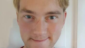 Eirik Kristoffersen er medlem av arbeidsutvalget i NTL Ung studentgruppe i Trondheim.