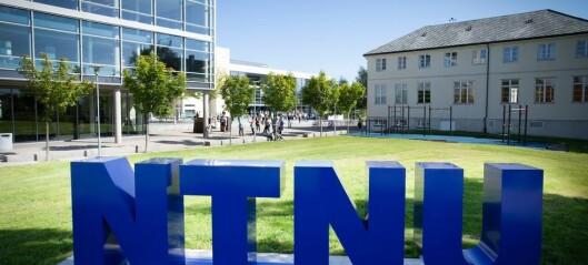 NTNU ber tilreisende fra berørte kommuner holde seg unna campus