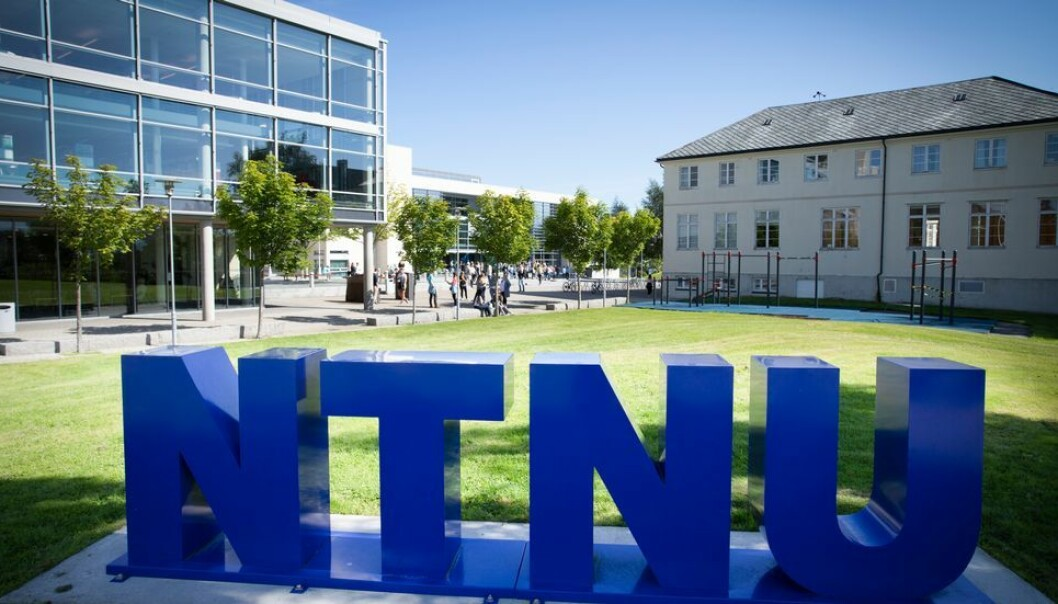 NTNU holder fortet i området rundt 450.plass på ny ranking.