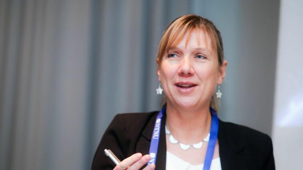 Webinaret vi skal holde 9. september skulle jo egentlig vært arrangert på Hurtigruten. Og det er et prosjekt som i stor grad handler om å møtes, bygge nettverk og snakke sammen. Det gjør det til en stor utfordring, men samtidig er det jo også et glimrende case for oss, sier Siri Granum Carson.